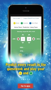 Selco Predictor- screenshot thumbnail