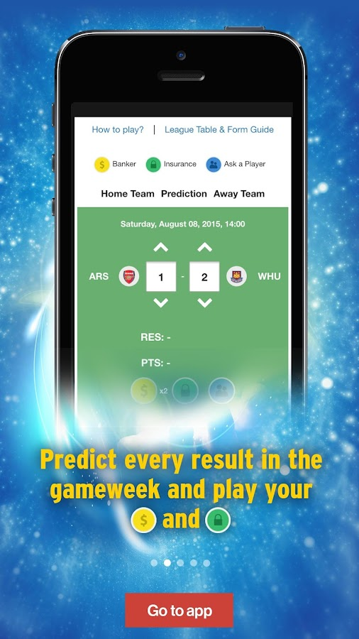 Selco Predictor- screenshot