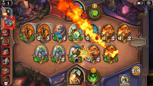 Hearthstone screenshot 24