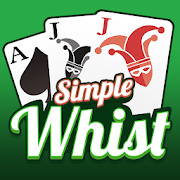 Game Simple Whist - Classic Card Game APK for Windows Phone