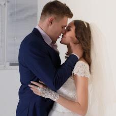 Wedding photographer Sergey Goryunov (serhiogoryunov). Photo of 07.12.2017