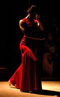 La passione del Flamenco di hotdrums