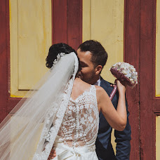 Wedding photographer Triana Mendoza (trianamendoza). Photo of 16.02.2016