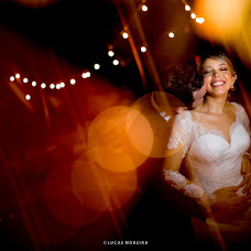 Wedding photographer Lucas Moreira (lucasmoreira). Photo of 09.06.2016
