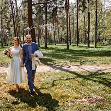 Wedding photographer Yura Ryzhkov (RyzhkvY). Photo of 30.05.2017