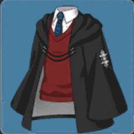 魔術協会制服(男)