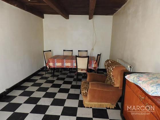 Vente propriété 4 pièces 85 m2