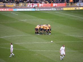 Photo: Wolverhampton Wanderers - Ipswich Town 1-1 (Championship), Molineux, toeschouwers 26.072