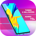 Themes for Huawei Y9A: Huawei Y9A wallpaper icon