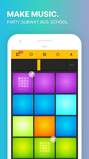 Drum Pads 24 - Beats and Music Screenshot