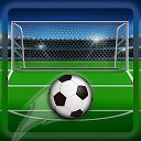 Soccer Balls Football Penalty Kicks APK
