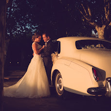 Wedding photographer Rafa Borràs (rafaborras). Photo of 08.01.2016