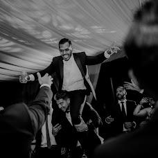Wedding photographer José luis Hernández grande (joseluisphoto). Photo of 10.07.2018