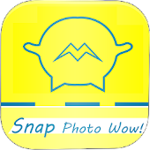 Snap Photo Editor Stickers