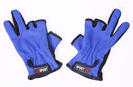 guantes semilargos ciclismo