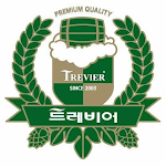 Logo for Trevier Brewing Co