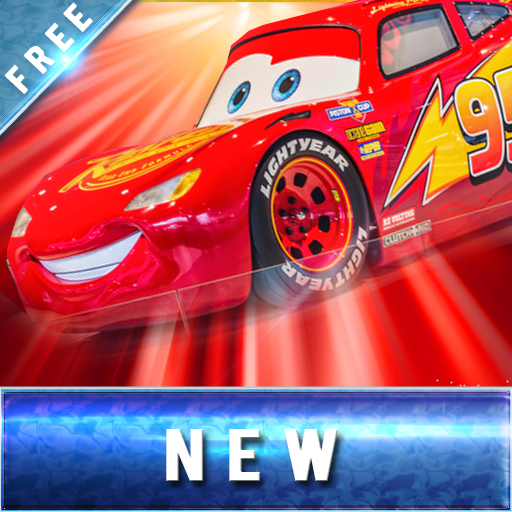 New Guide Cars: Fast as Lightning