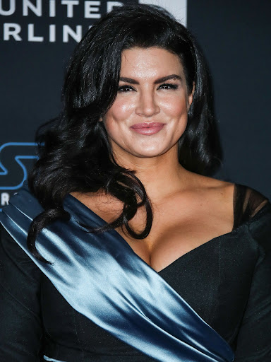 Gina Carano: Gaining Weight, Working Out, and Why the Internet Hates Her