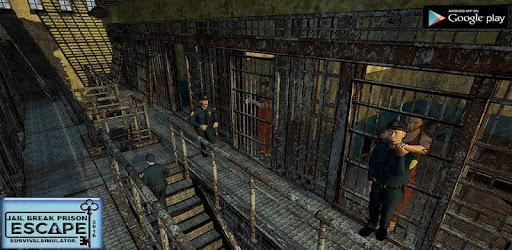 Las Vegas prison escape plan Stealth Survival Cell Jailbreak Action simulator 3D