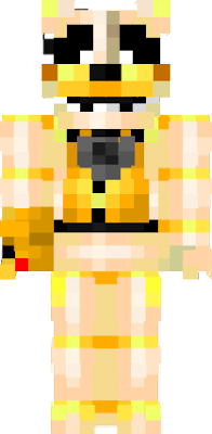 it me gold funtime
