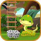 Snakes And Ladders LAN icon