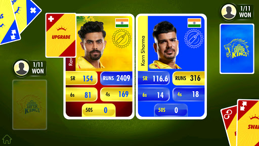 Chennai Super Kings Battle Of Chepauk 2 apktram screenshots 11