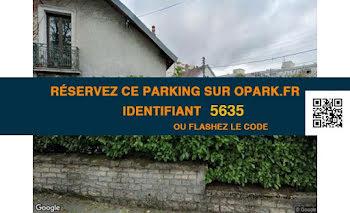parking à Besançon (25)