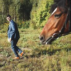 Wedding photographer Denis Beybutov (denisbeybutov). Photo of 25.10.2018