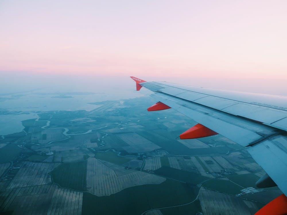 #plane #sky #travel