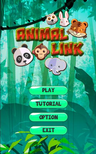 動物のリンク