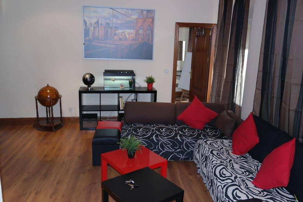 Silver Apartments Sol