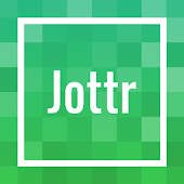 Jottr - AI News Discovery