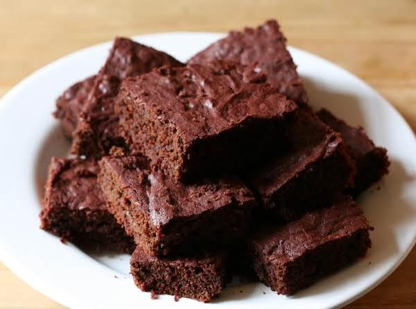 Brownies - The Best!