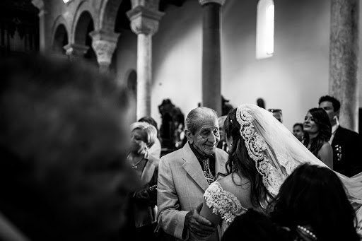 Wedding photographer Leonardo Scarriglia (leonardoscarrig). Photo of 29.09.2017