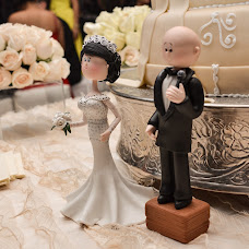 婚礼摄影师Osnaldo Salas(osnaldosalas)。27.11.2018的照片