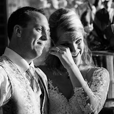 Wedding photographer Roland Sulzer (RolandSulzer). Photo of 25.11.2016