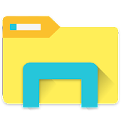 File Manager - File Commander & Explorer