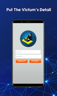 My Mobile Hacked Prank 2k19 App Download For Android 3