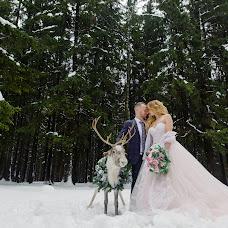 Wedding photographer Valeriya Volotkevich (VVolotkevich). Photo of 25.01.2017