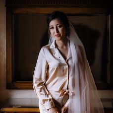 Свадебный фотограф Снежана Магрин (snegana). Фотография от 09.09.2018