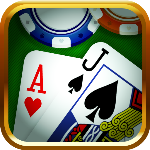 Black Jack Android APK Download Free By BlackCity