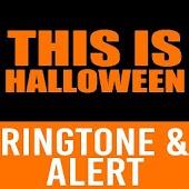 This Is Halloween Ringtone