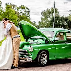Wedding photographer Konstantin Arapov (Arapovkm). Photo of 21.01.2016
