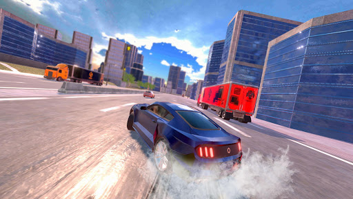 Highway Drifter screenshots 6