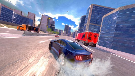 Highway Drifter Apk Download For Android and Iphone 6