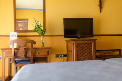 ROOMS - Single room