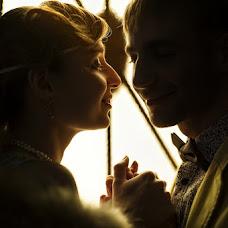 Wedding photographer Olena Kravcova (puxnastic). Photo of 01.10.2013