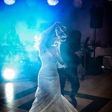 Wedding photographer Tomek Aniuksztys (aniuksztys). Photo of 05.11.2018