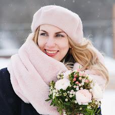 Wedding photographer Diana Litvinova (herisson). Photo of 31.03.2018