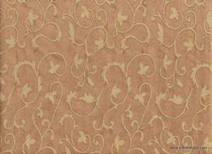 Photo: Jacquard Silk - SS 2156/1 JQD